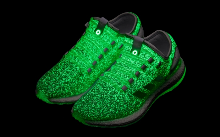 Sneakerboy x Wish x Adidas Pure Boost