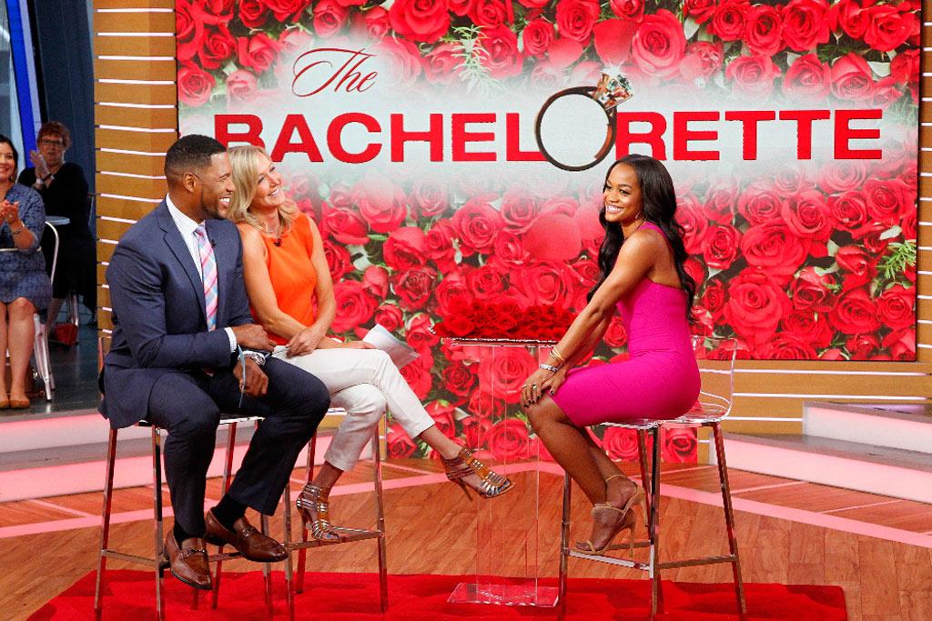The Bachelorette Rachel Lindsay New Season