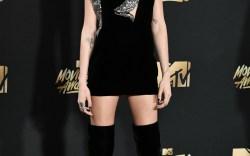 Best Dressed at the MTV Movie & TV Awards