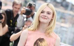 2017 Cannes Film Festival Celeb Red
