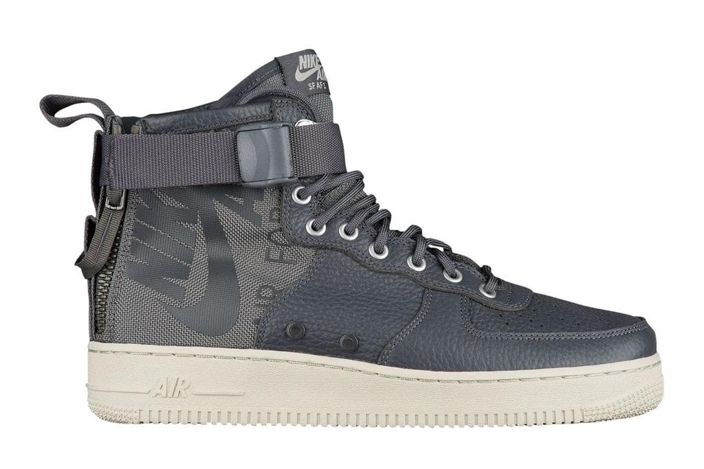 Nike SF-AF1 Mid Dark Gray