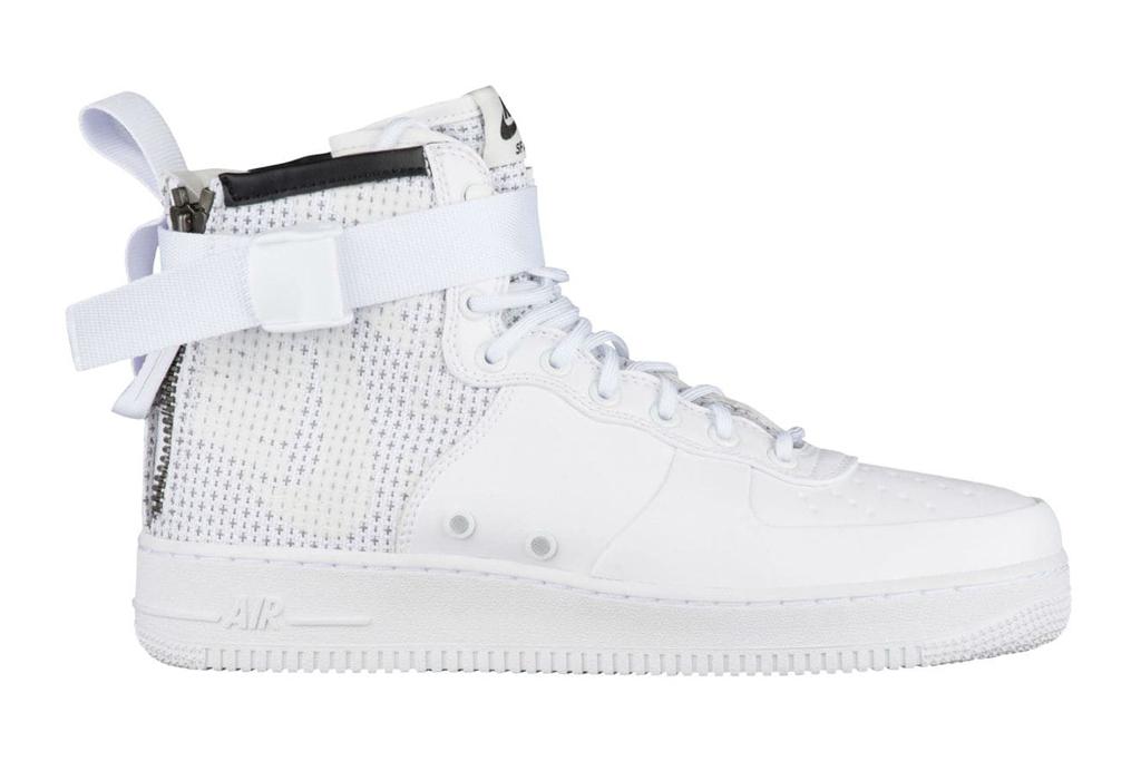 Nike SF-AF1 Mid White