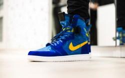 The Shoe Surgeon Ikea Air Jordan