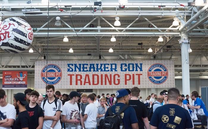 Sneaker Con London