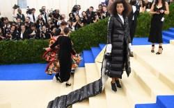 Solange Knowles Met Gala 2017