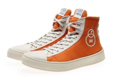 Po-Zu Launches 'Star Wars' Shoe Collection