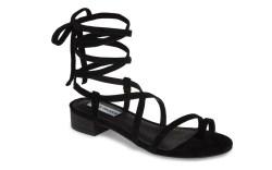 Steve Madden Adrenaline Lace-Up Sandal