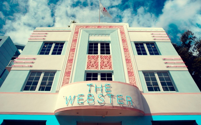 The Webster