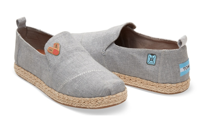 Toms One Day