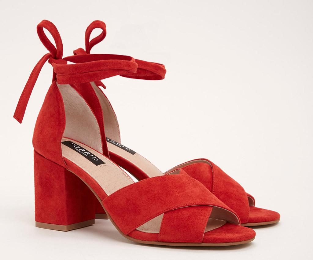 Torrid sandal