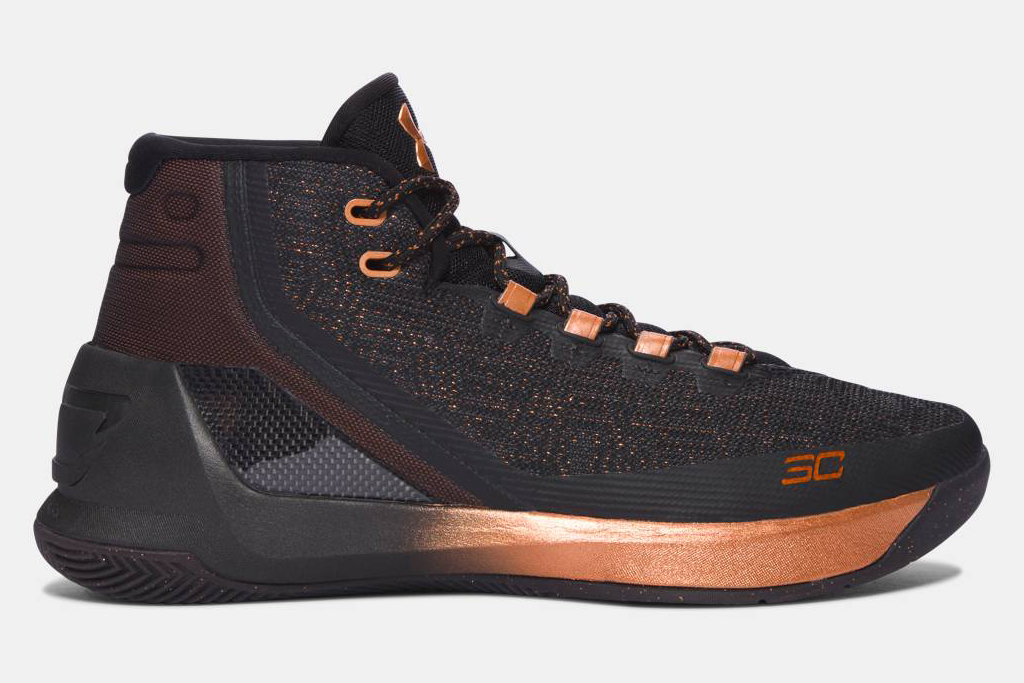 Under Armour Curry 3 All-Star