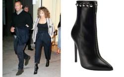 Jennifer Lopez Style: Monika Chiang