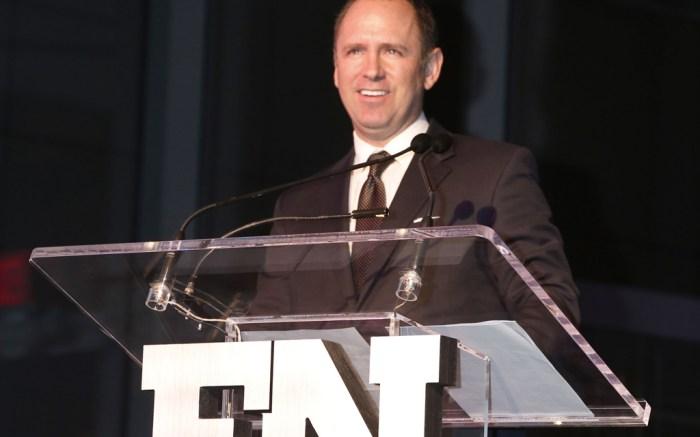 Will SchenckFN Achievement Awards 2012, New York