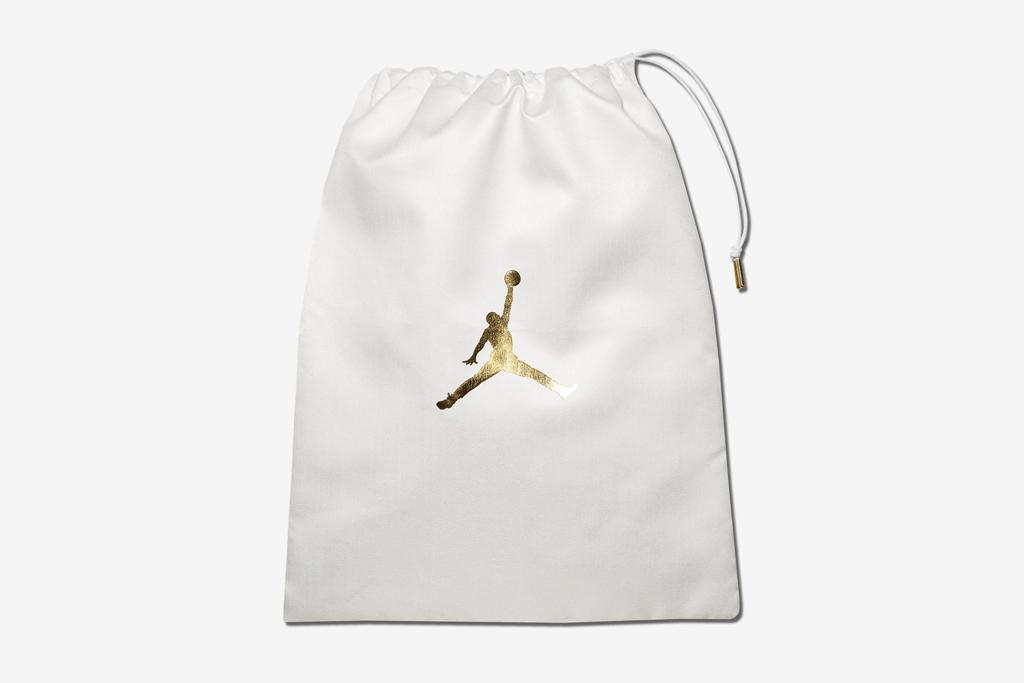 "Air Jordan 1 ""Wings"" Dust Bag"