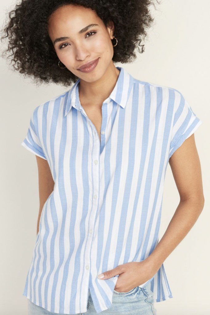 old navy, women's shirt
