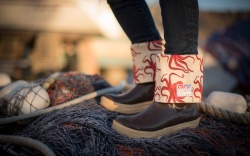 Xtratuf Salmon Sisters Boots