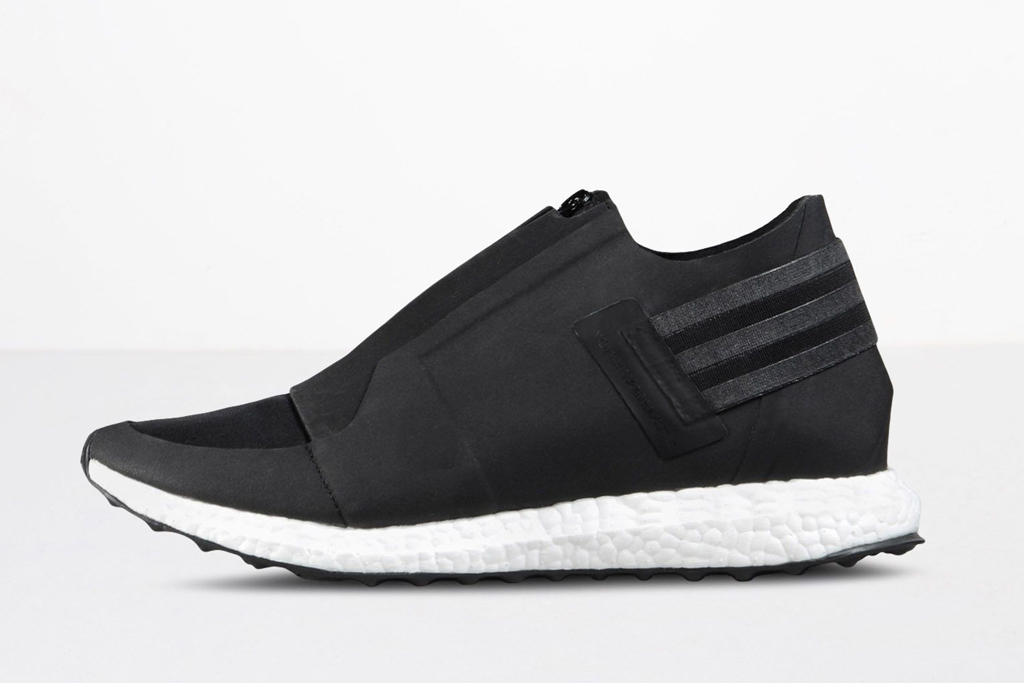 Y-3 X-Ray Zip Low