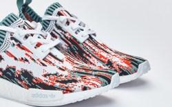Sneakersnstuff x Adidas NMD R1 PK