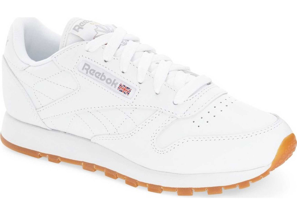 Reebok Classic, dad shoes