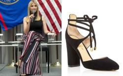 Shop Ivanka Trump's Shoe Style