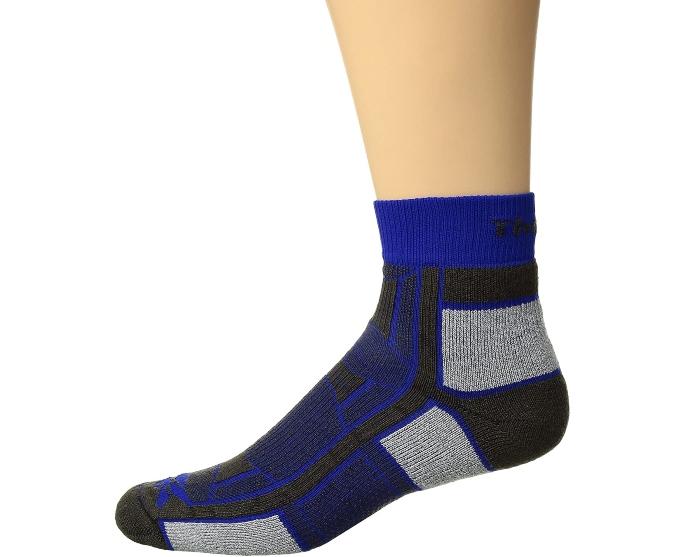 Thorlos Outdoor Athlete Socks, running socks