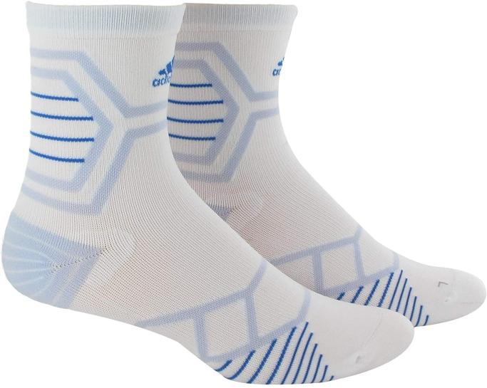 Adidas Energy Running Crew Socks, running socks
