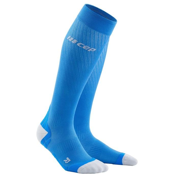 CEP Ultralight Tall Compression Running Socks, running socks