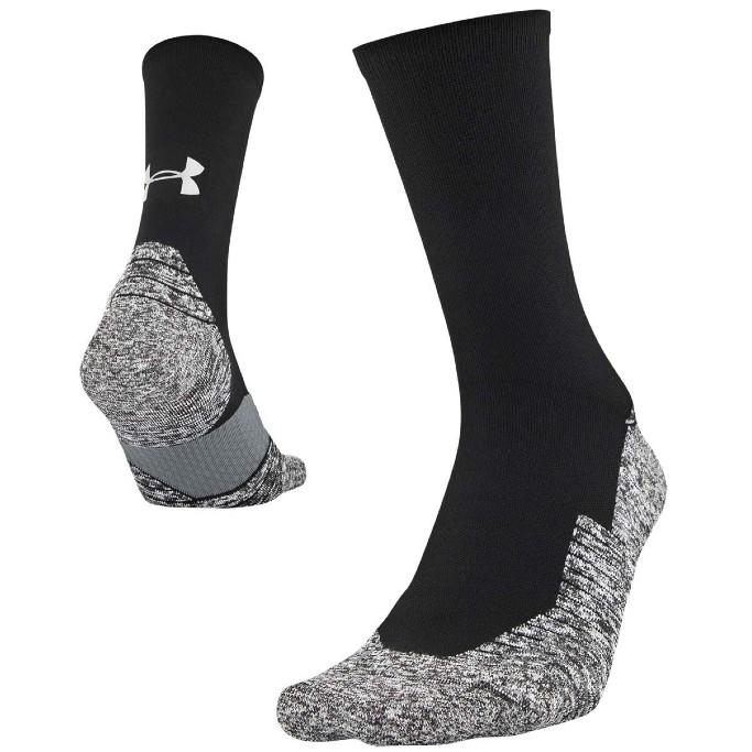 Under Armour Run Cushion Crew Socks, running socks