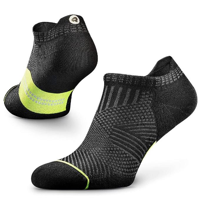 running socks, Rockay Accelerate Anti-Blister Running Socks