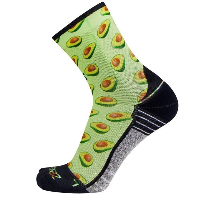Zensah Limited Edition Running Socks, running socks