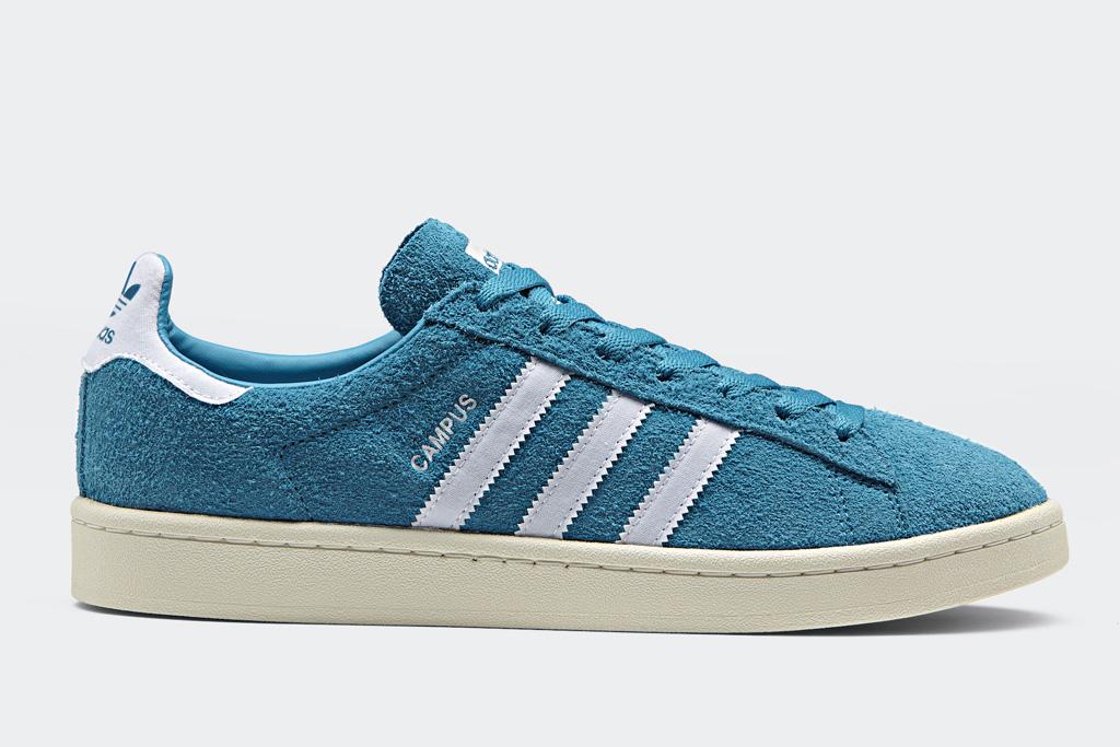 Adidas Campus Retro Sneaker Release