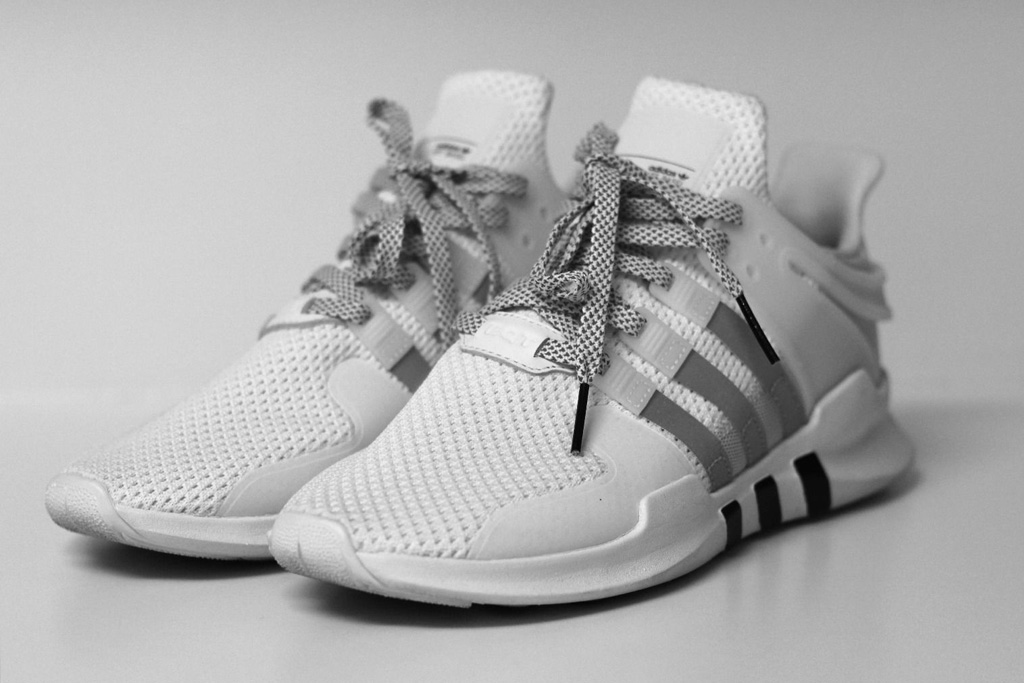 Adidas EQT Support ADV Art Basel