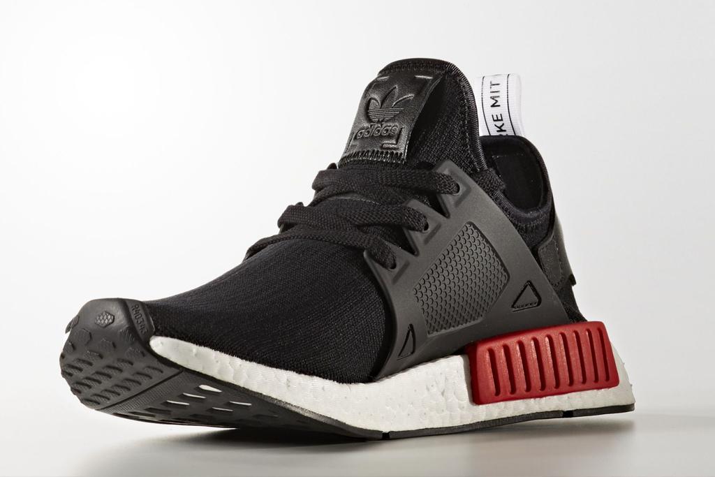 Adidas NMD XR1 OG Sneaker Restocked