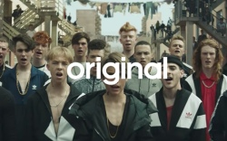 adidas original is never finished video