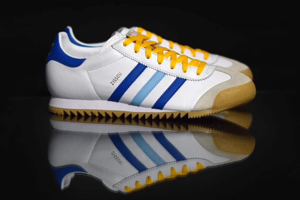 Adidas Rom Zissou