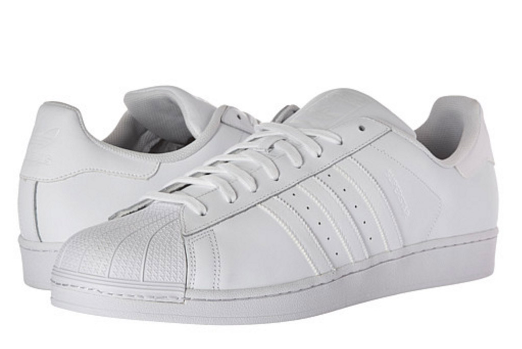 Adidas, sneaker, Superstar
