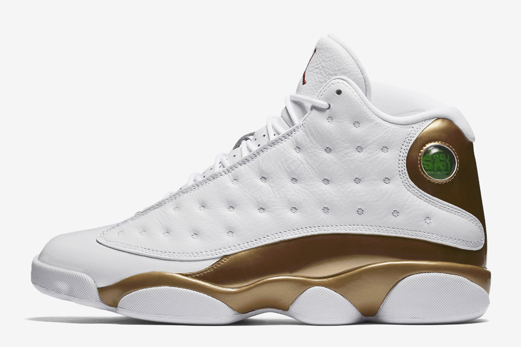 Air Jordan 13 DMP Finals Pack