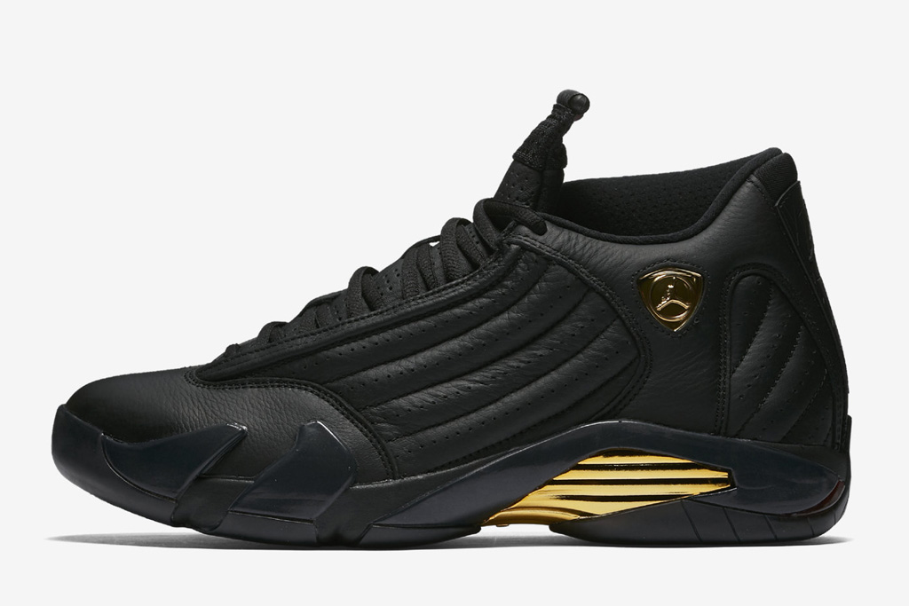 Air Jordan 14 DMP Finals Pack