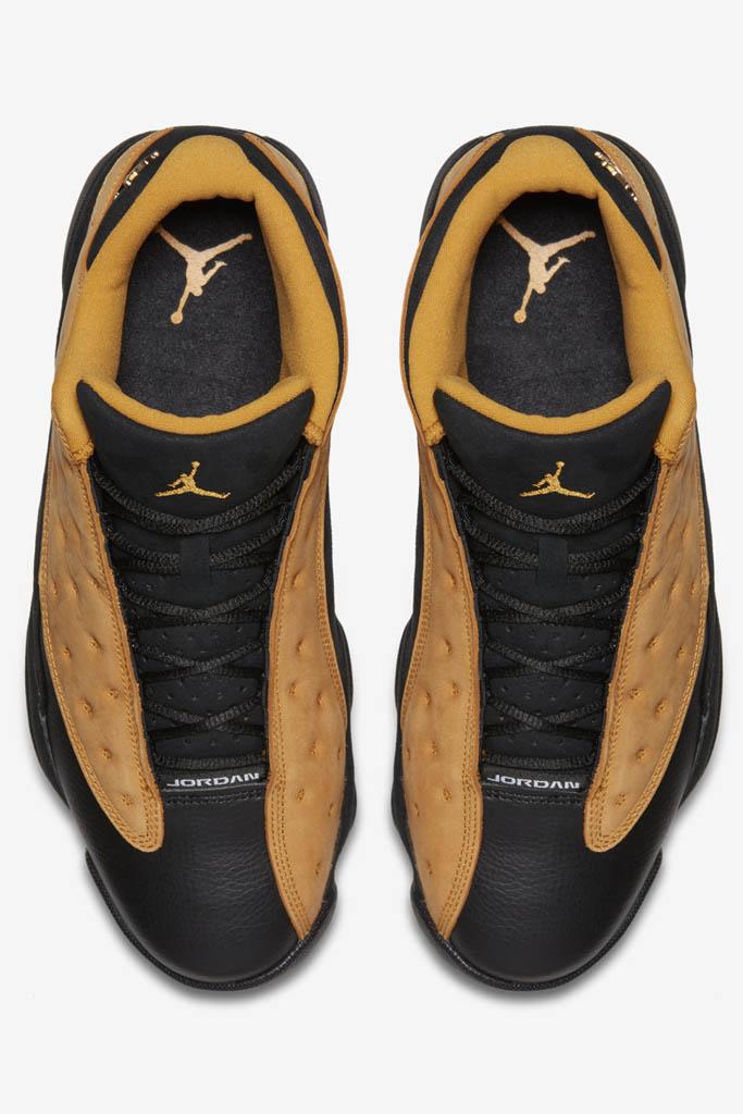 black and tan jordans