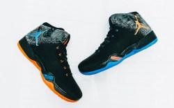 Air Jordan XXXI RW