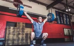 CrossFit Games Champion Ben Smith Talks