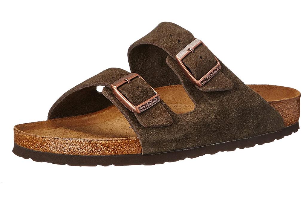 birkenstock, arizona sandals