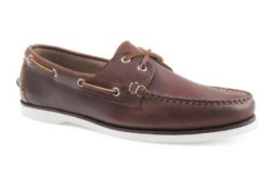 Boat Shoes Spring '17