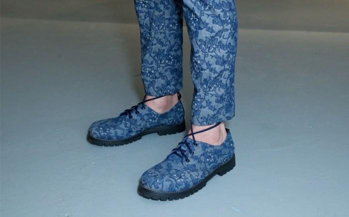 London Fashion Week Top Shoes