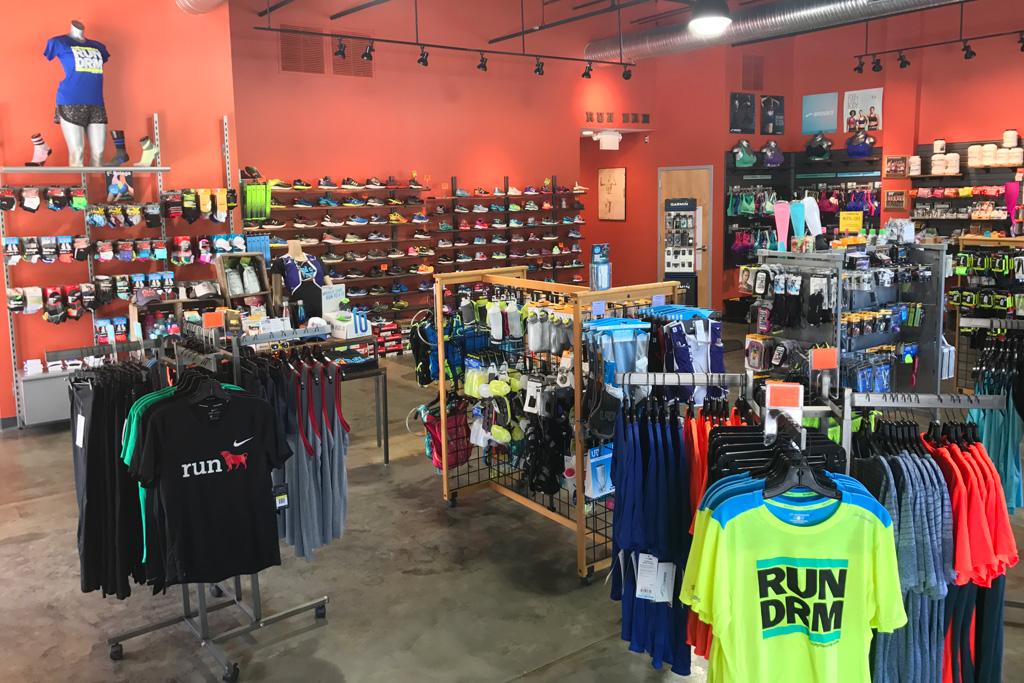 Bull City Running Company