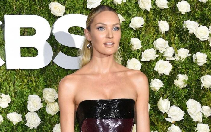 71st Annual Tony Awards, Arrivals, New York, USA – 11 Jun 2017