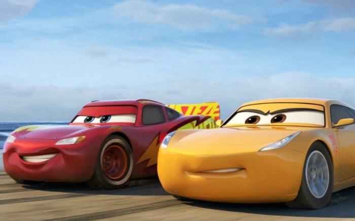 "Disney-Pixar's ""Cars 3"""