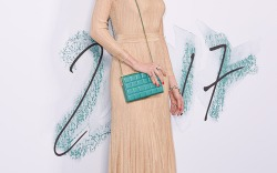 Celeb Style at The Summer Party Presented by Serpentine Galleries and Chanel