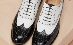 The Exclusive Shoes You'll Find on