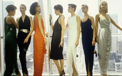 Couture, Halston, style